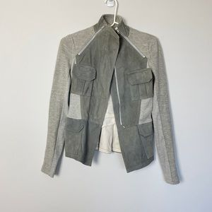Strong & Dickerson jacket